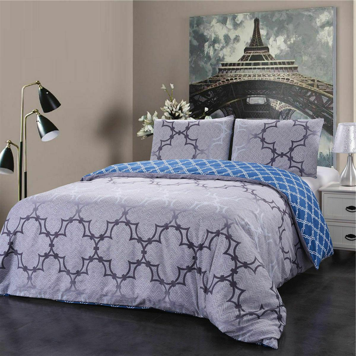 Striped Sets Bedding Boys Kids 7 colours available