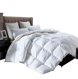 Luxurious King Size Lightweight Goose Down Comforter Duvet I