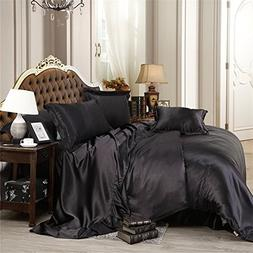 Relaxico Bedding luxurious comfortable and ultra-soft Satin