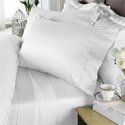 Luxurious Ultra Soft Silky 100% Egyptian Cotton SEVEN  Piece
