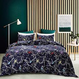 Onlinedress Luxury Egyptian Cotton Duvet Cover Count Casual