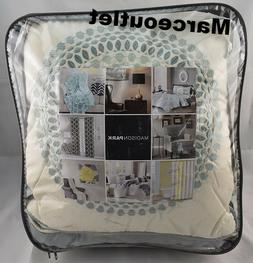 Madison Park MP12-1785 Baxter 6 Piece Duvet Cover Set, Full/