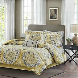 Madison Park Essentials Serenity Cal King Size Bed Comforter