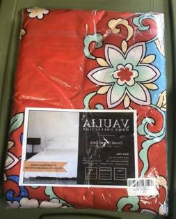 NEW Vaulia Home Collection King Size Duvet Cover