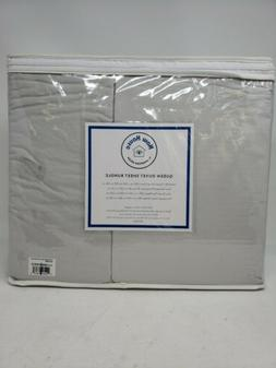 Now House by Jonathan Adler Otto Duvet Cover and Sheet Set B