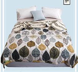 TheFit Paisley Bedding for Adult U57 Cozy Leaf Duvet Cover S