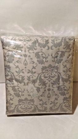 Pinzon Paris Printed Egyptian Cotton Sateen Duvet Set - Full