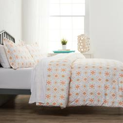Home Collection Premium Ultra Soft Aztec Dreams Pattern 3 Pi