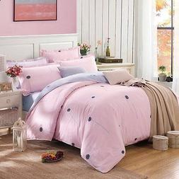 TOP QUALITY Bedding Set Full Queen Size Comforter Cover Duve