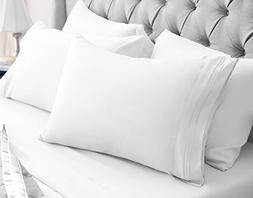 Luxor Linens - 6-Piece Sheet Set - Hotel Quality Giovanni Co