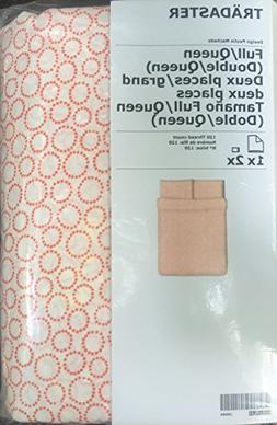 Ikea Tradaster Full/Queen Duvet and Pillowcase Set, small re