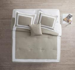 VCNY Avianna Duvets & Down Comforters 3-piece Hotel Cover Se