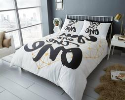 You Are The One Duvet Cover Quilt Cover Bedding Set Single D
